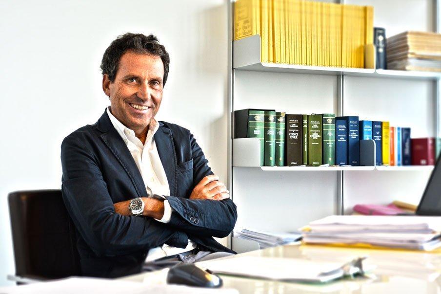 Avv. Fabio Agazzi
