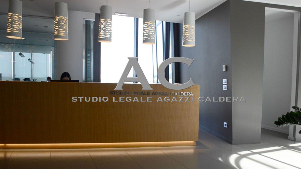 Studio Legale Agazzi Caldera
