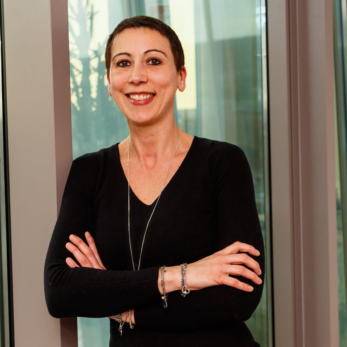 Daria Faggion